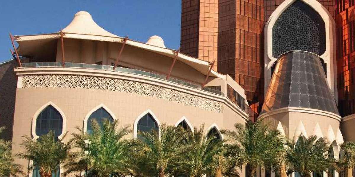 Selective Eid-Al-Fitr Getaway at Bab Al Qasr Hotel & Residences