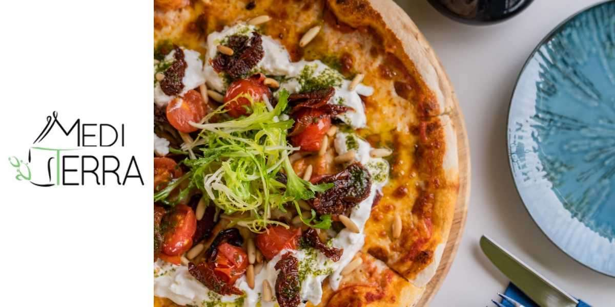 Celebrate Eid with All-you-can-eat Pizza at Medi Terra, Abu Dhabi