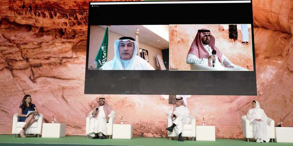 Saudi Arabian Tourism Buoyed by Domestic Demand as it Prepares to Welcome Foreign Tourists
