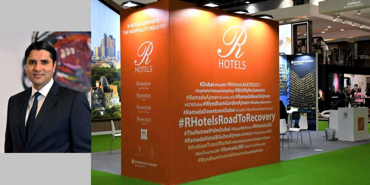 R Hotels Highlights Road to Recovery in this Year's ATM