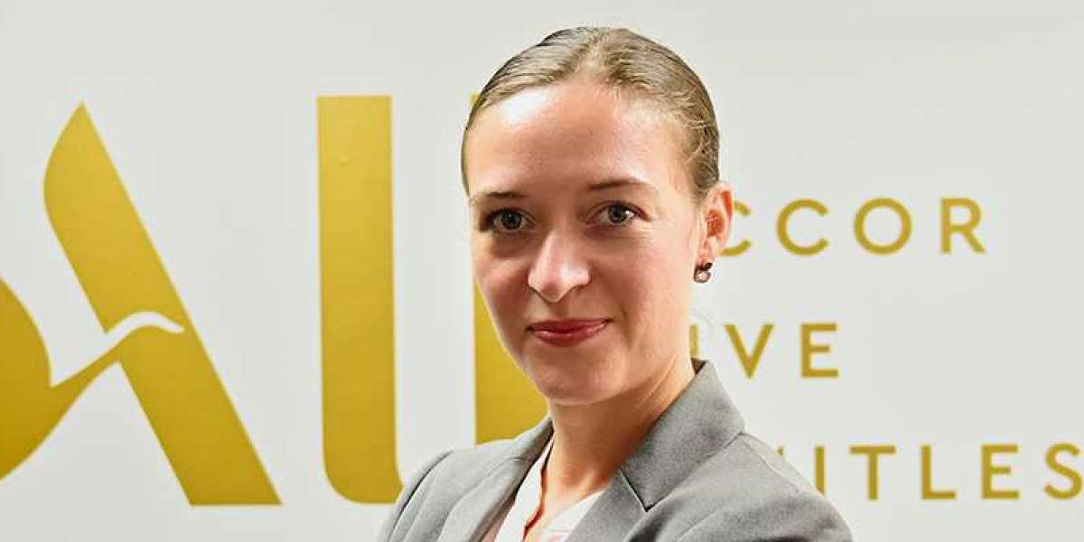 MAF Accor appoints Laura Nicli as the new Hotel Manager of Novotel Suites Dubai Mall of the Emirates & Ibis Mall