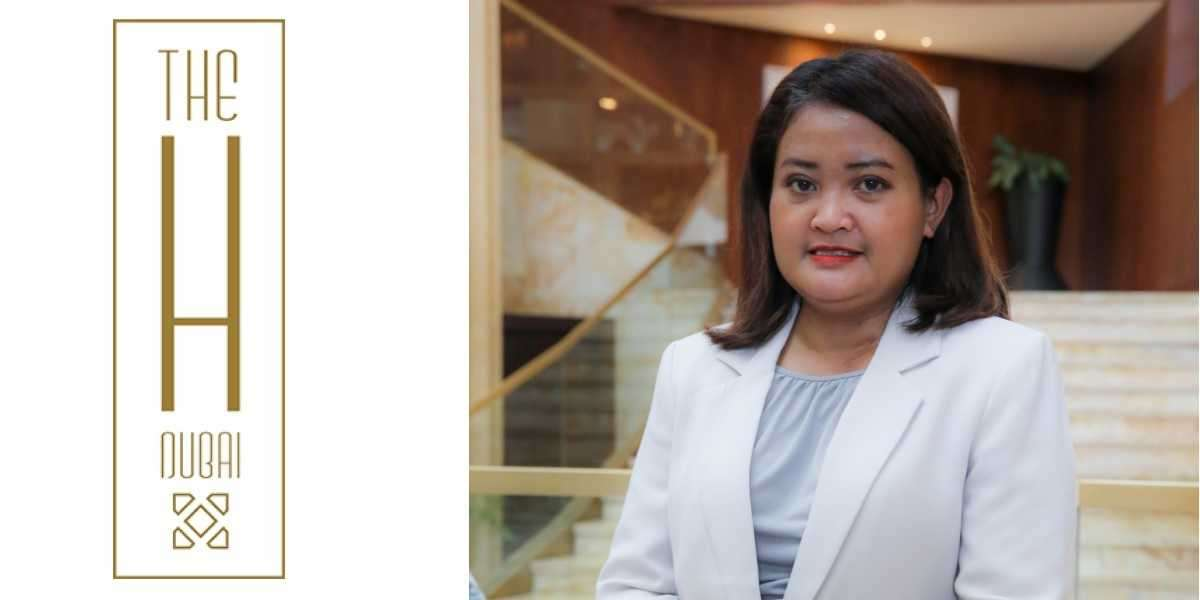 The H Dubai Appoints Martini as Spa and Health Club Manager