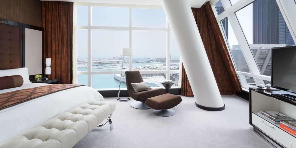 Rosewood Abu Dhabi Jumpstarts Season with Limited-time Offer 'Summer Splendor'