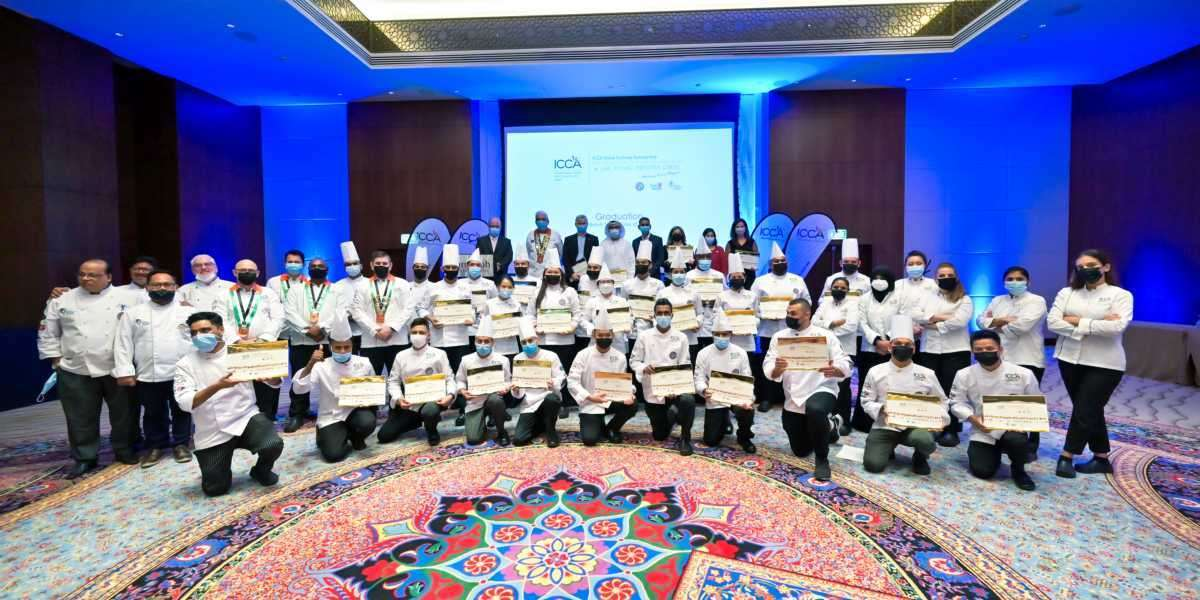 How ICCA Dubai's Culinary Scholarship is Helping Young UAE Chefs