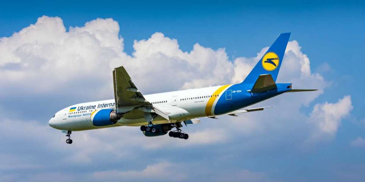 RAKTDA and Ukraine International Airlines to Launch First Direct Commercial Flights from Kyiv to the Emirate