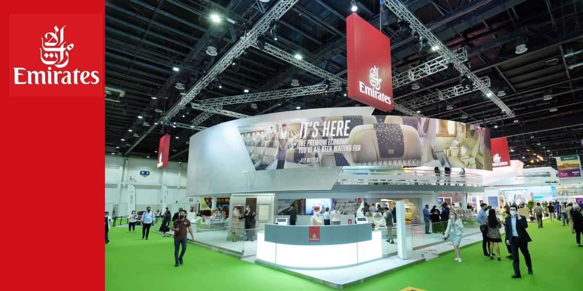 Emirates Wraps Up a Safe and Successful ATM