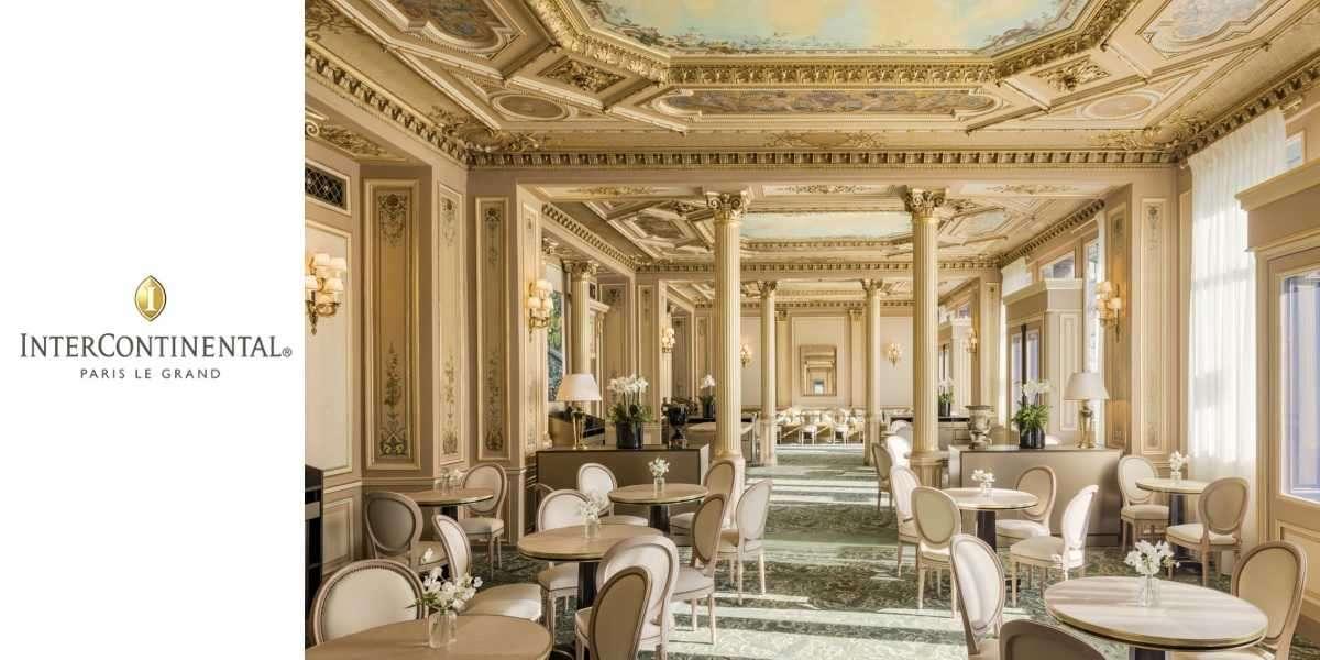 Renaissance of An Iconic Parisian Address