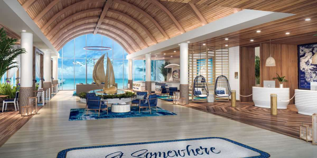 Margaritaville and Karisma Hotels & Resorts Develop New Boutique Resort Collection, St. Somewhere