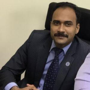 Sreejith Kurup Profile Picture