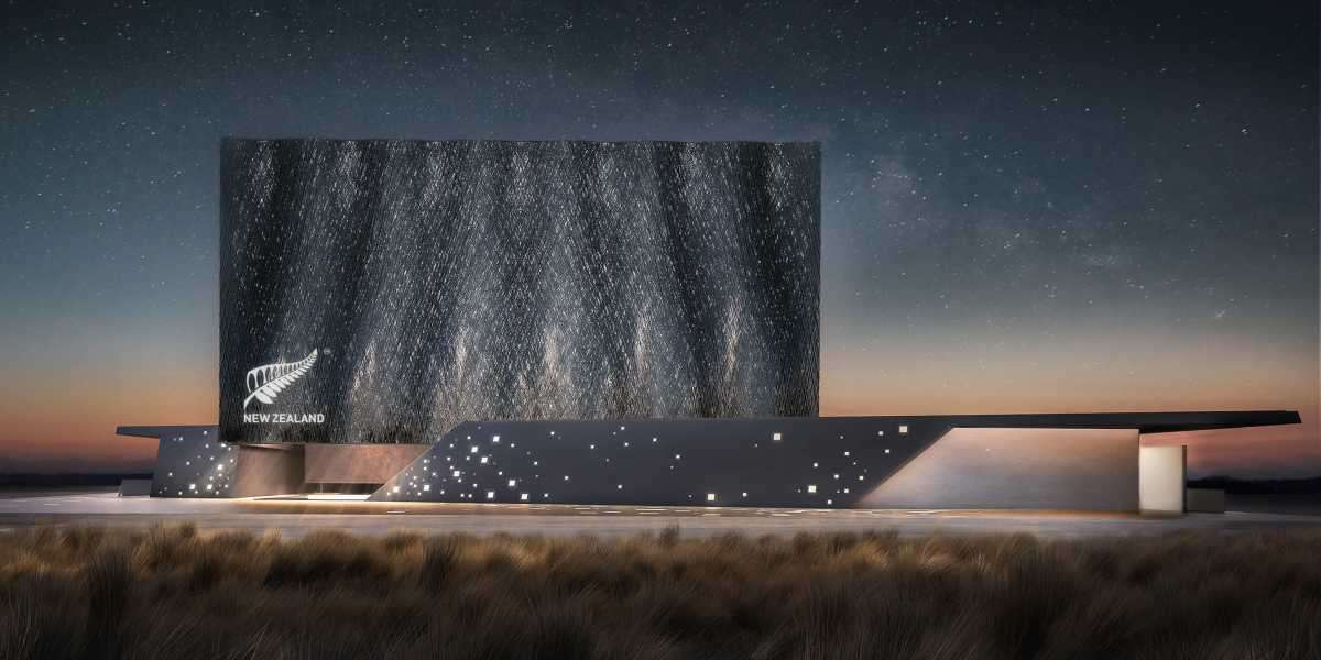 New Zealand at Expo Reveals How its Pavilion Theme will Be Brought to Life
