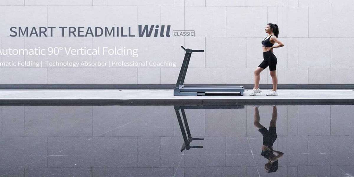 How many mistakes did you make with the treadmill!