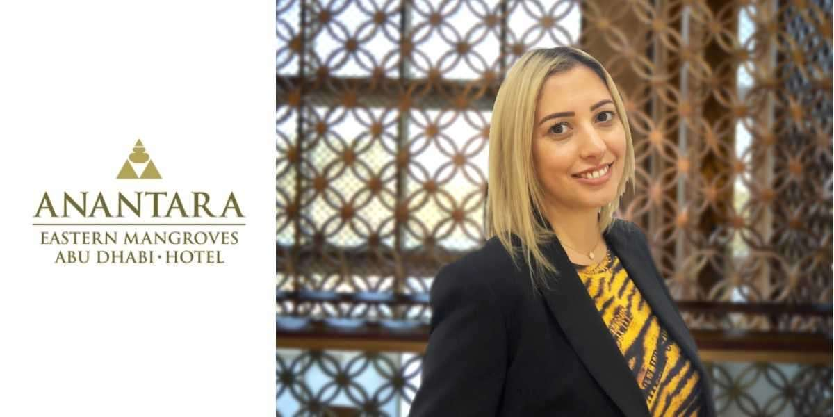 Anantara Eastern Mangroves Welcomes New Director of Sales and Marketing