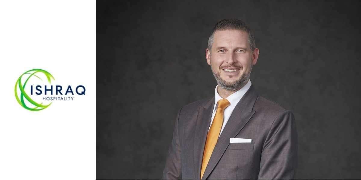 Ishraq Hospitality Announces New Acting CEO