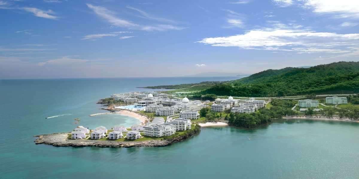 Escape to Jamaica with Palladium Hotel Group