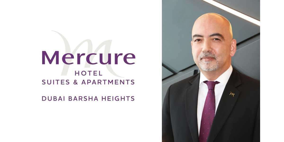 Mercure Hotel Dubai Barsha Heights Promotes Levent Tasbas to General Manager