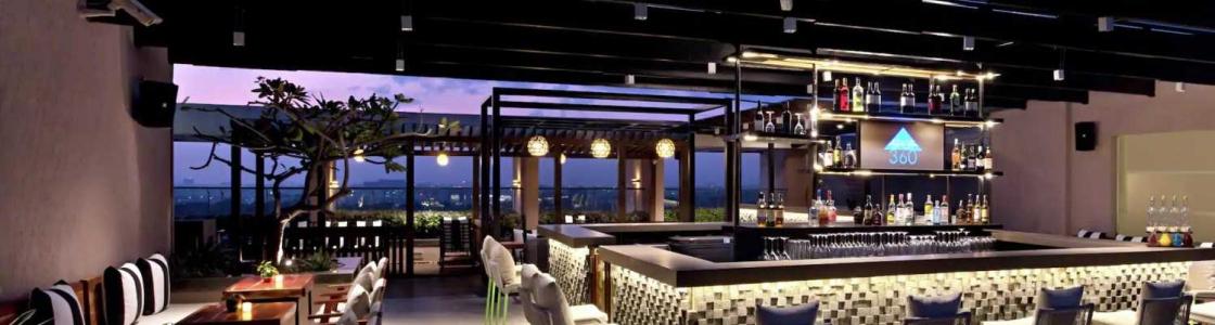 DoubleTree Suites by Hilton Bangalore Cover Image