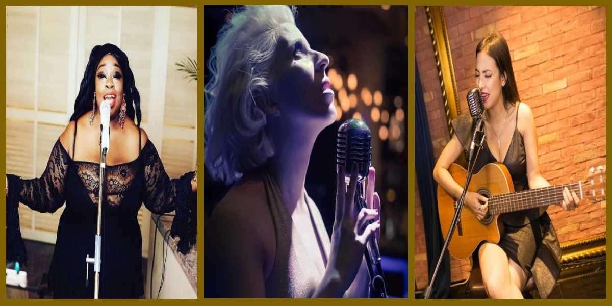 "Paramount Hotel Dubai Presents: ""Musical Nights in a Hidden Den"""