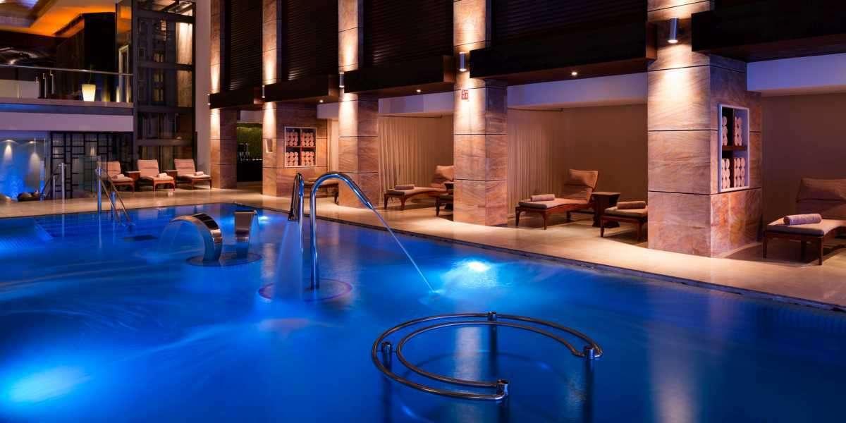 Respite & Recharge at These Three La Coleccion Resorts