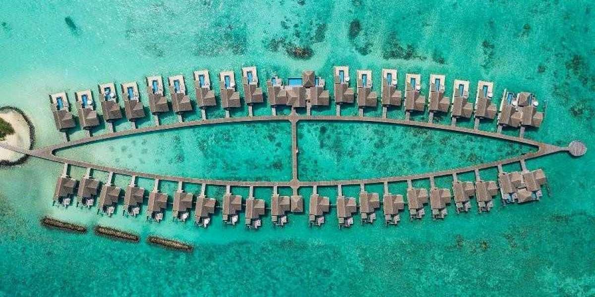 Stay for Free in Water Sunrise Villa at Fairmont Maldives Sirru Fen Fushi