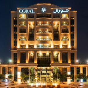 Coral Dubai Deira HotelProfile Picture