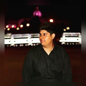 Shubh Shrivastava Profile Picture