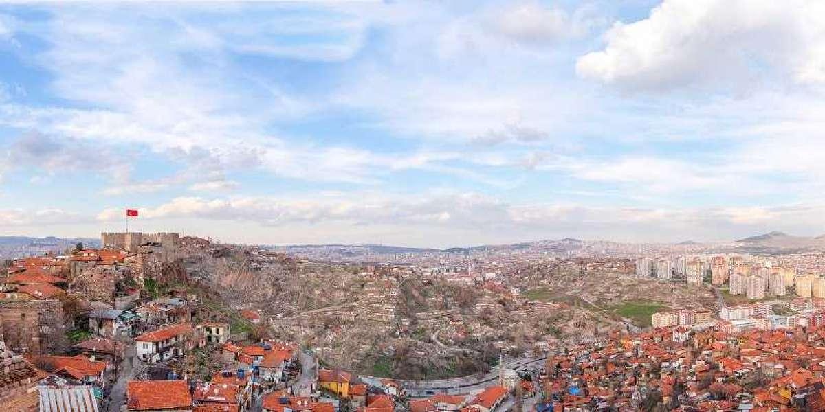 Ankara Becomes the Latest Destination to Join the flydubai Network