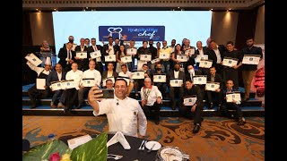 Zee Connect Coverage of Middle East Chef Excellence Awards 2021