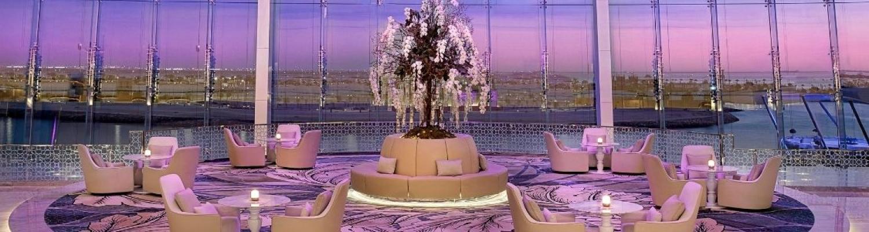 Conrad Abu Dhabi Etihad Towers Cover Image