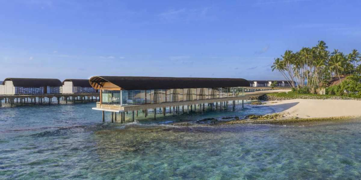 These Four Resorts in the Maldives are the Answer to Your Self-Care Goals