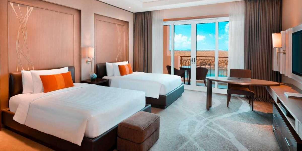 Anantara Eastern Mangroves Hotel Abu Dhabi