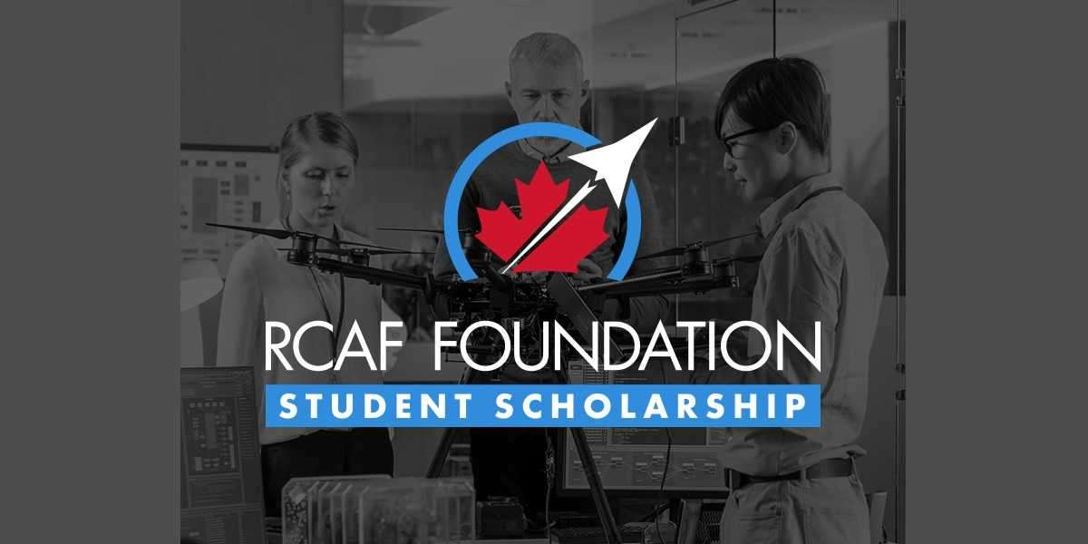RCAF Foundation Announces Additional Scholarships for Students in Flight Schools or Pursuing a Career in Aviation