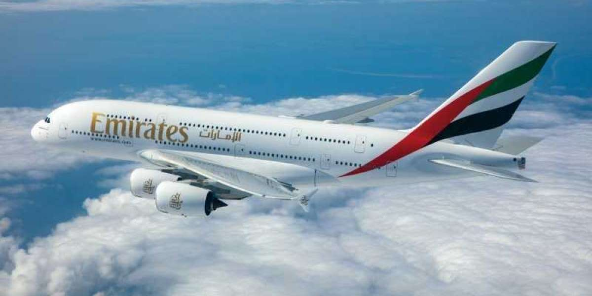 Emirates Restarts Passenger Services to Mauritius, as the Island-nation Reopens to International Tourists