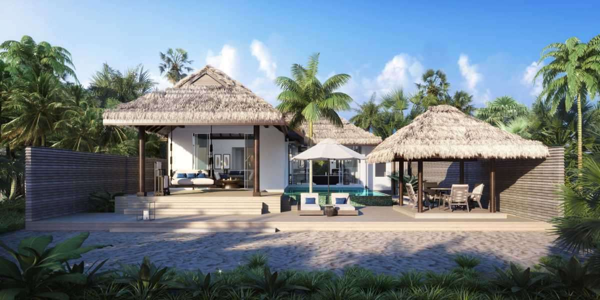 New Look Naladhu Private Island Maldives to Relaunch in November