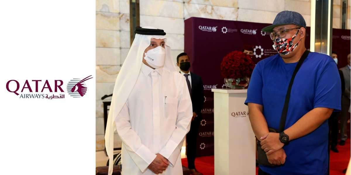 Calm Haven for Seafarers at Hamad International Airport Passes 50,000 Visitors in Under Seven Months