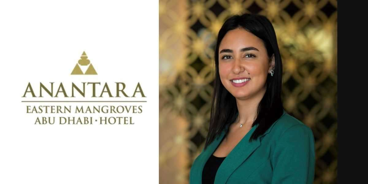 Anantara Eastern Mangroves Promotes Ghaida Arabi to New Role as Marketing, Communications and PR Manager