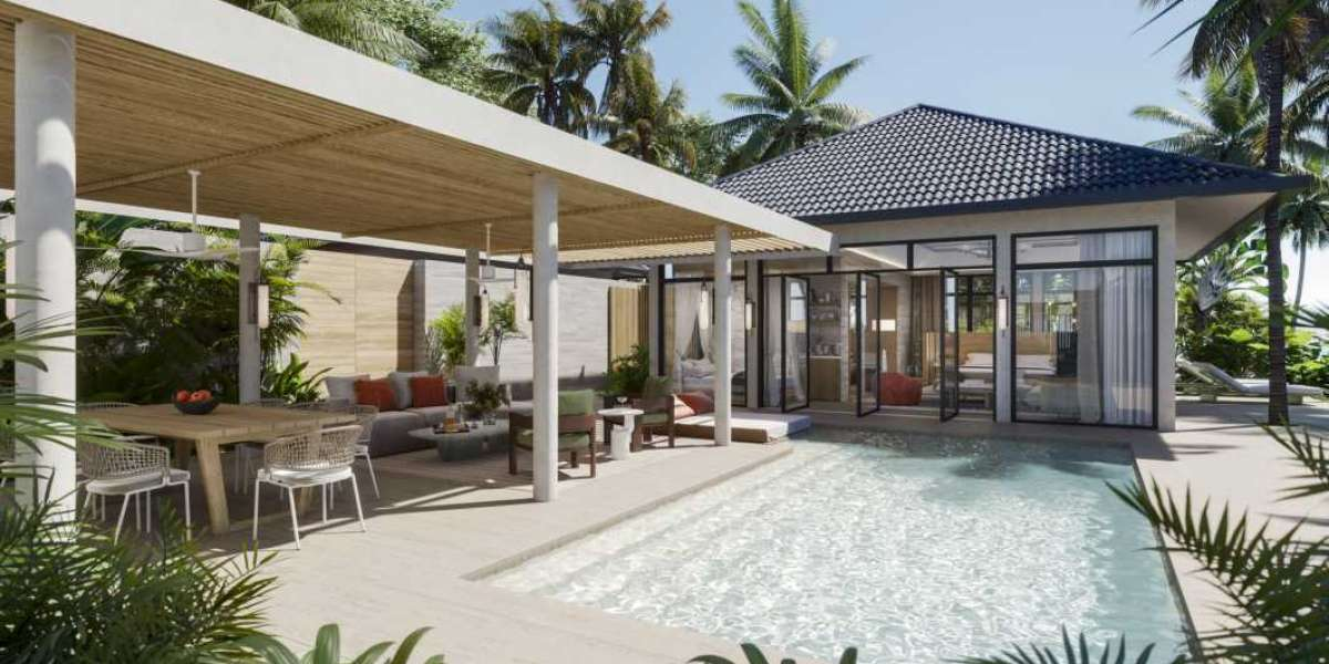 Centara Hotels Sets New Standards for Luxury with August 2021 Opening Date Confirmed for Centara Reserve Samui