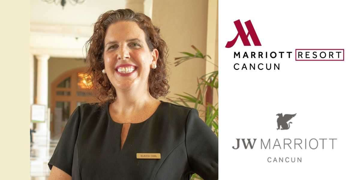 Illustrious Sister Resorts in Mexico Announce New Director of Sales and Marketing
