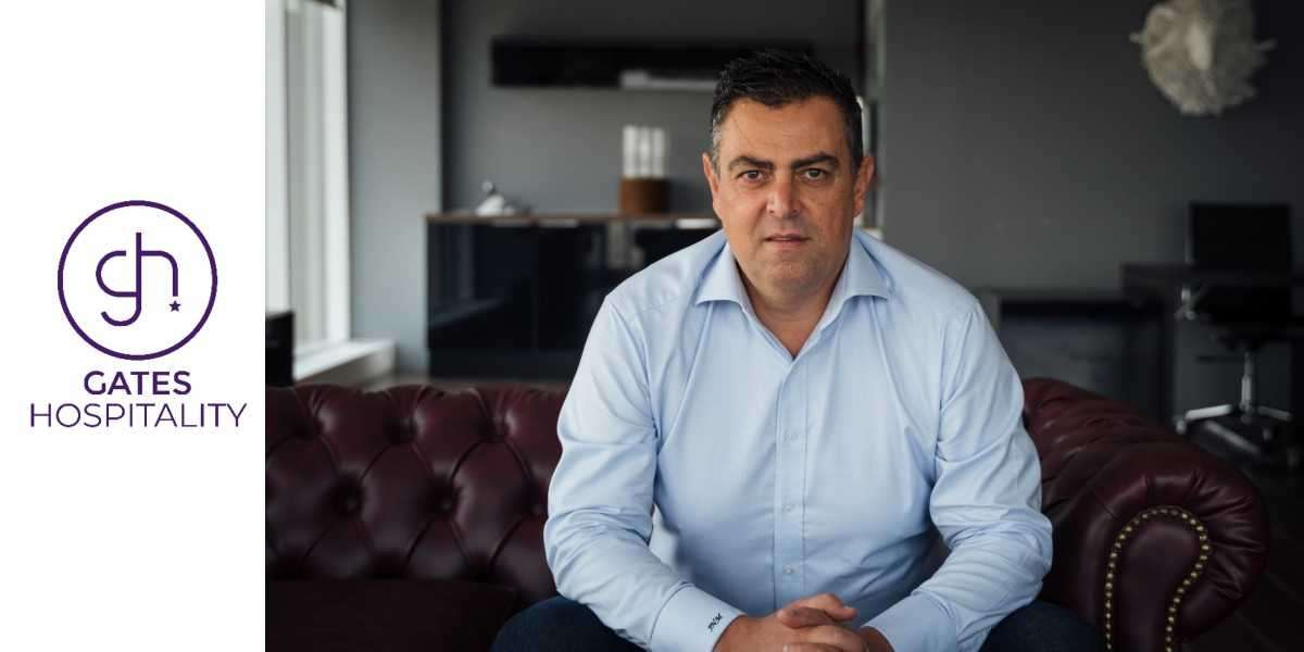 Gates Hospitality Founder Granted UAE Golden Visa