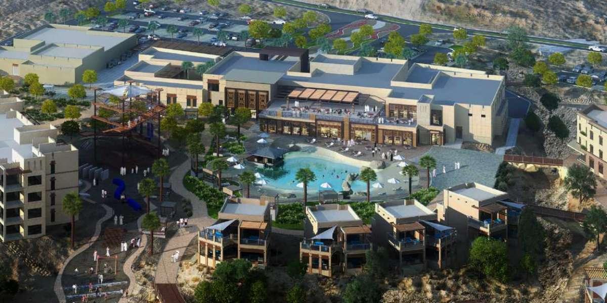 Dusit International Makes its Oman Debut with the Opening of dusitD2 Naseem Resort, Jabal Akhdar
