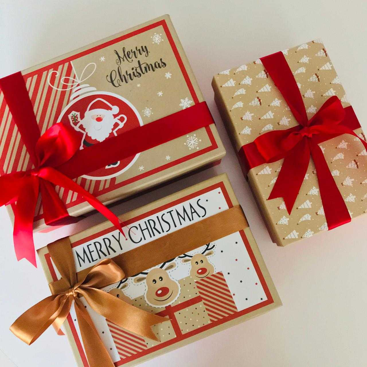 Christmas Hampers's Product catelog