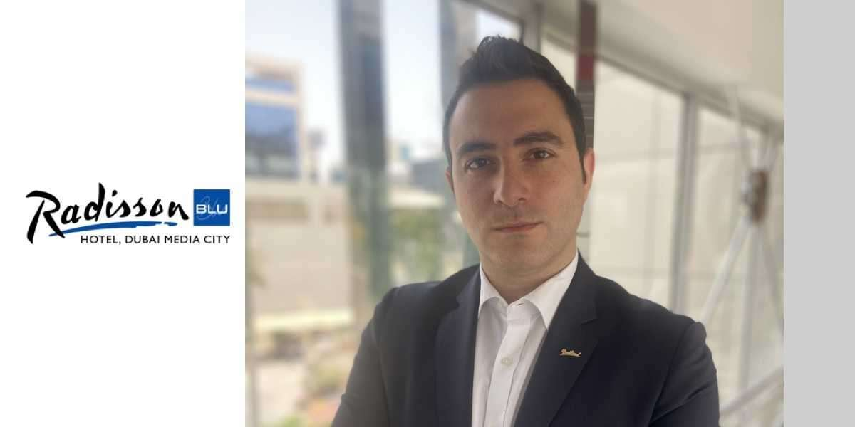 Radisson Blu Hotel, Dubai Media City Appoints Head of Sales