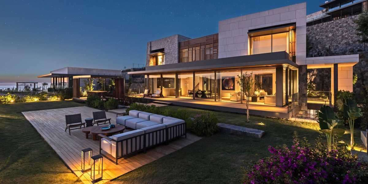 The Ritz-Carlton Residences, Bodrum Designed by SAOTA