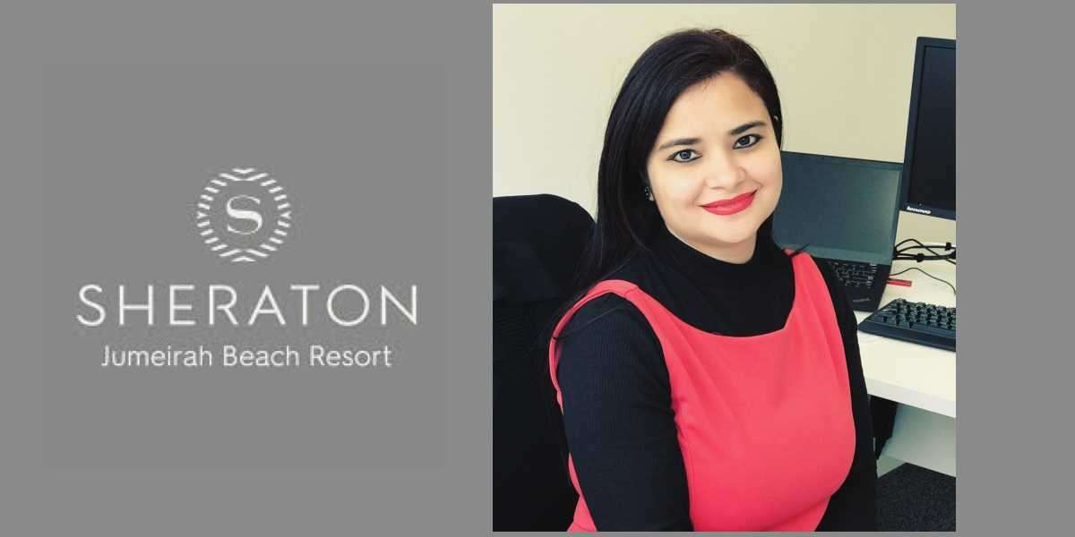 Sonia Parmar Joins the Team as Marketing Manager for Sheraton Jumeirah Beach Resort