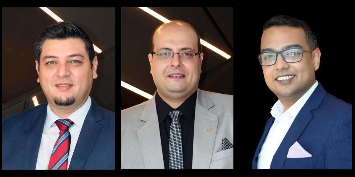 New Managerial Changes at the Largest Mercure Hotel in the World