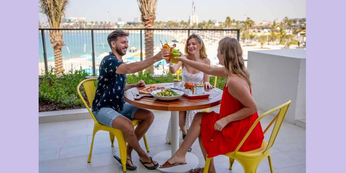 Rove Hotels Returns with Unbeatable Deals this Summer