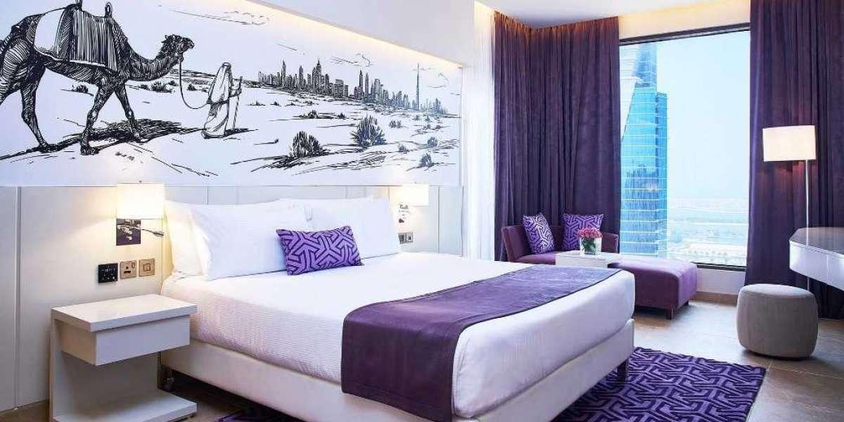 Celebrate Eid Al Adha Holidays with Mercure Dubai Barsha Heights