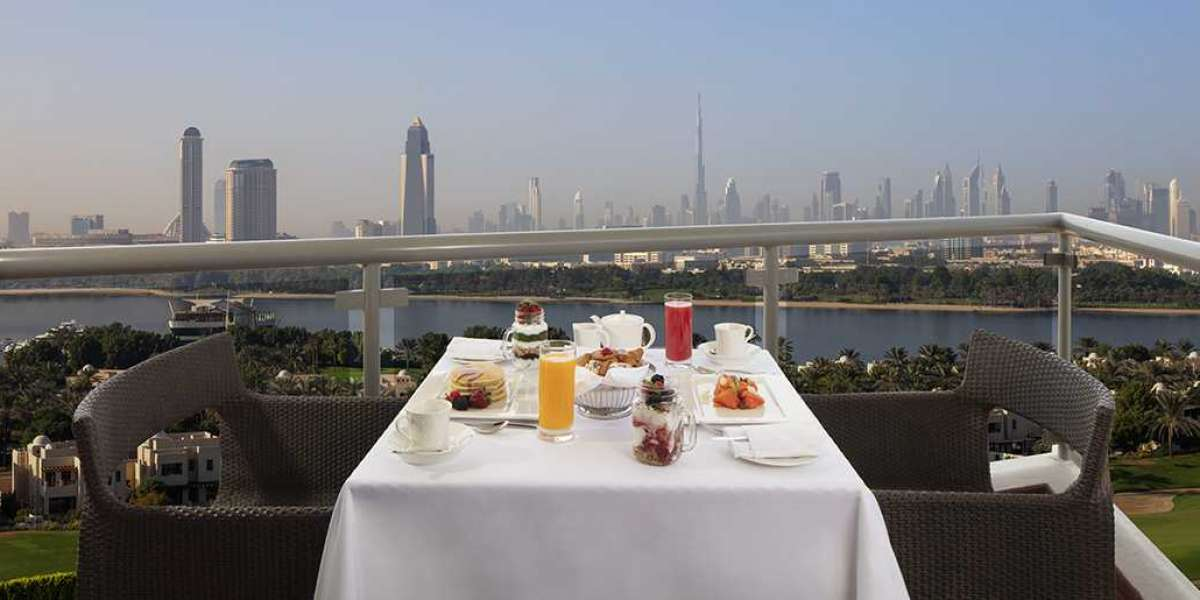 Make the most of Eid Al Adha's long weekend with a hot deal at Pullman Dubai Creek City Centre