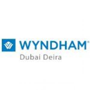 Wyndham Dubai Deira Logo