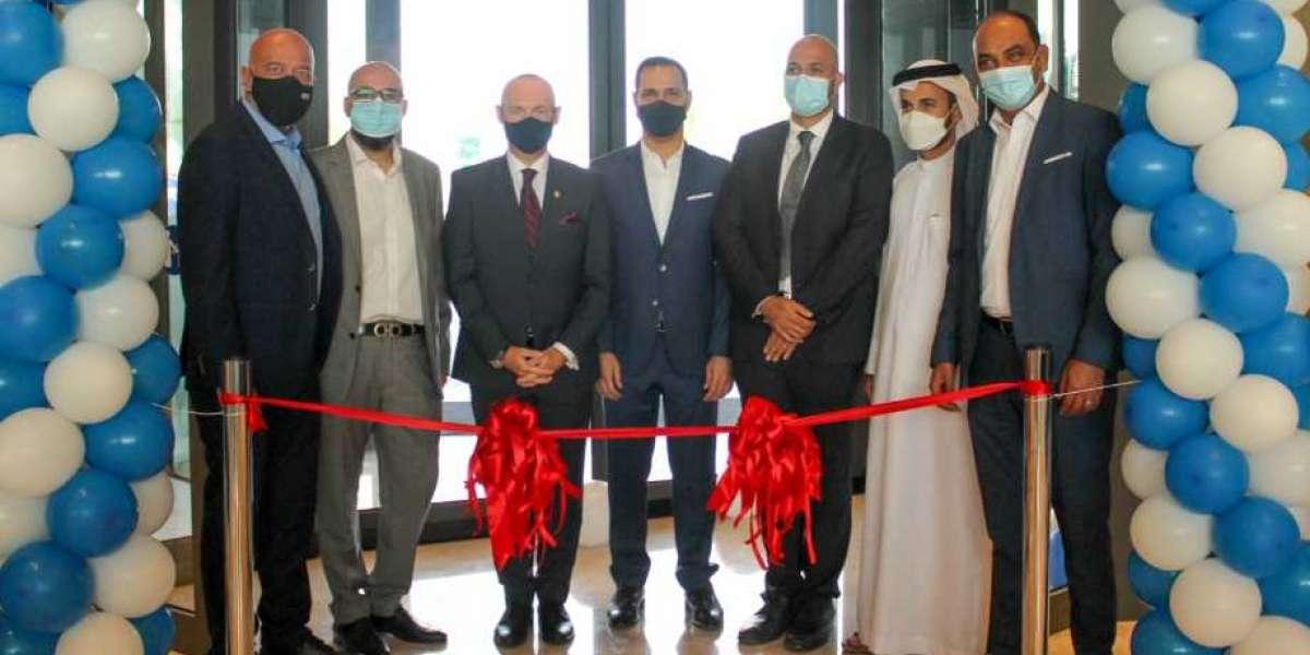 Hampton by Hilton Marjan Island Opens in Ras Al Khaimah