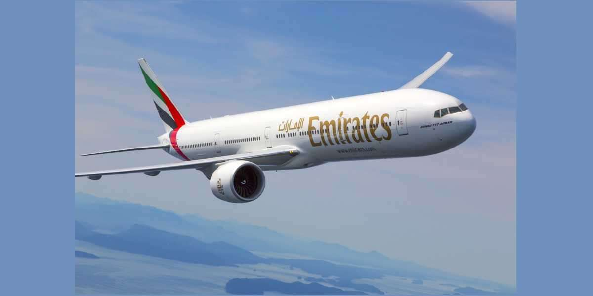 Emirates Helps Last-minute Planners Take Advantage of Summer Travel